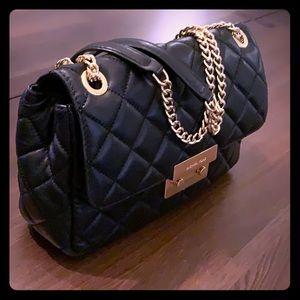 Michael Kors Sloan quilted leather handbag